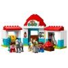 Конструктор LEGO Duplo 10868 Конюшня на ферме (для девочки), купить за 1 580руб.
