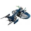 Конструктор LEGO Star Wars 75199 Боевой спидер генерала Гривуса (для мальчика), купить за 1580руб.