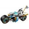Конструктор LEGO Ninjago 70639 Уличная погоня (для мальчика), купить за 1 845руб.