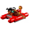 Конструктор LEGO City 60176 Погоня по горной реке, купить за 830руб.
