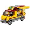 Конструктор LEGO City 60150 Пиццерия на колесах, купить за 835руб.