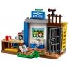 Конструктор LEGO Juniors 10751 Погоня горной полиции (для мальчика), купить за 1 275руб.