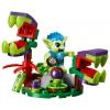 Конструктор LEGO Elves 41186 Побег Азари из леса гоблинов, купить за 1 170руб.
