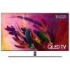 Телевизор Samsung QE55Q7FNAU серебристый, купить за 117 975руб.