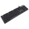 Клавиатура Logitech G413 Mechanical, черная, купить за 5 560руб.