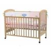 Детская кроватка Fiorellino Dalmatina, бежевая, купить за 11 500руб.