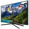 Телевизор Samsung UE43N5500AU, темный титан, купить за 26 005руб.