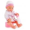 Куклу Карапуз, 38 см, BAE5999 (12) с ванной, купить за 1330руб.