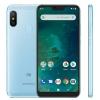 Смартфон Xiaomi Mi A2 Lite 3/32Gb, голубой, купить за 12 020руб.
