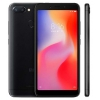 Смартфон Xiaomi Redmi 6 3/32Gb, черный, купить за 9 520руб.