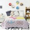 Волшебная ночь Hello Kitty Sweet Kitty, микрофибра (160*200см), купить за 1 670руб.