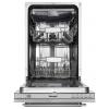 Посудомоечная машина Weissgauff BDW 4134 D, белая, купить за 18 990руб.