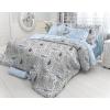 Комплект постельного белья Verossa 2,0-спальный, перкаль, нав. 70х70*2, Orient paisley, купить за 2 510руб.