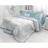 Комплект постельного белья Verossa 2,0-спальный, перкаль, нав. 50х70*2, Strain, купить за 2 510руб.