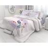 Комплект постельного белья Verossa 2,0-спальный, перкаль, нав. 70х70*2, Pintado, купить за 2 510руб.