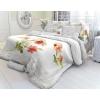 Комплект постельного белья Verossa 2,0-спальный, перкаль, нав. 70х70*2, Romance, купить за 3 630руб.