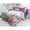 Комплект постельного белья Verossa 2,0-спальный, перкаль, нав. 50х70*2, Fennel, купить за 3 630руб.