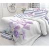 Комплект постельного белья Verossa перкаль, 2,0-спальный, нав. 70х70*2, Delis, купить за 3 630руб.