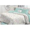 Комплект постельного белья Verossa 2,0-спальный, перкаль, нав. 50х70*2, Wildflowers, купить за 2 510руб.