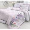Комплект постельного белья Verossa перкаль, 2,0-спальный,  нав. 50х70*2, Luminous, купить за 3 630руб.