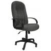 Кресло офисное TetChair CH 833 ткань, серое, купить за 5 890руб.