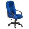 Кресло офисное TetChair CH 833 (сетка), синее, купить за 6 190руб.