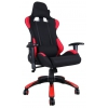 TetChair iGear, черное/красное, купить за 11 490руб.