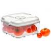 Контейнер для хранения STATUS VAC-SQ-20 для вакуумного упаковщика, белый, купить за 845руб.