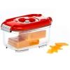 Контейнер для хранения STATUS VAC-REC-05 для вакуумного упаковщика, Red, купить за 685руб.