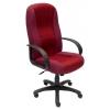 Кресло офисное TetChair CH 833 ткань, бордо, купить за 6 190руб.