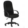 Кресло офисное TetChair CH 833 ткань, черное, купить за 5 890руб.