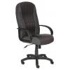 Кресло офисное TetChair CH 833 (сетка), серое, купить за 6 190руб.