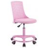 Компьютерное кресло TetChair Кидди, розовое, купить за 3 990руб.