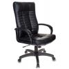 Кресло офисное Бюрократ KB-10 черное, купить за 7 390руб.