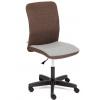 Компьютерное кресло TetChair BESTO зм7-147/с27, коричневый/серый, купить за 3 485руб.
