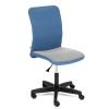 Компьютерное кресло TetChair  BESTO с24/с27, синий/серый, купить за 3 485руб.