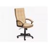 Компьютерное кресло TetChair Trendy кож/зам/ткань, beige/bronze, купить за 6 490руб.