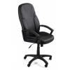 Компьютерное кресло TetChair Твистер, черное, купить за 6 885руб.