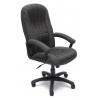 Кресло офисное TetChair СН888 ткань, 207/12 (сетка), серое, купить за 6 290руб.