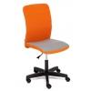 Компьютерное кресло TetChair BESTO с23/с27, оранжевый/серый, купить за 3 485руб.