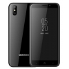 Смартфон Doogee X50 1/8Gb, черный, купить за 4090руб.