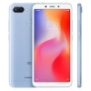 Смартфон Xiaomi Redmi 6 3/32Gb, голубой, купить за 9 510руб.