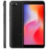 """Смартфон Xiaomi Redmi 6A 5,45"""" 2Gb/16Gb черный, купить за 5 885руб."""