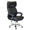 Кресло офисное TetChair GRAND 36-6/12, черное, купить за 12 385руб.