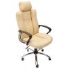 Кресло офисное TetChair OXFORD 36-34/36-34/06, бежевый/бежевый перфор., купить за 9 520руб.