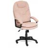 Кресло офисное TetChair COMFORT LT ткань, розовый, мисти роуз, купить за 7 615руб.