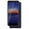 Смартфон Nokia 3.1 DS  2/16Gb, синий, купить за 7 785руб.