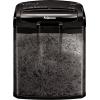 Уничтожитель бумаг Fellowes PowerShred M-7Cm (FS-47018), черный, купить за 6 765руб.