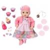 Кукла Zapf Creation Baby Anabelle Праздничная 43 см 700-600, купить за 6 050руб.