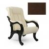 Кресло мягкое Мебель Импэкс Модель 71 венге,Verona Brown (для отдыха), купить за 14 660руб.